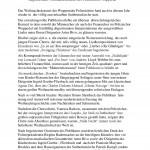 Bericht Wuppertal 2014